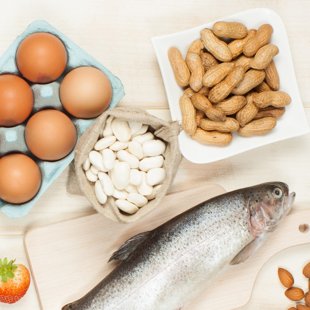 Allergens: An Integral Part of Food Safety
